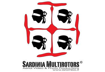 Sardinia Multirotors SYN-X8