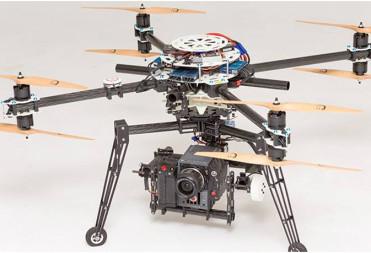 Dronecrew SYN-X8
