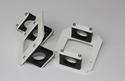 DJI Retract adapter plates for HL Models